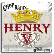 Henry IV part 1